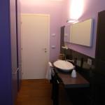 Bagno violetta