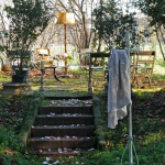 Dettaglio della cerimonia di ALice nel paese delle meraviglie
