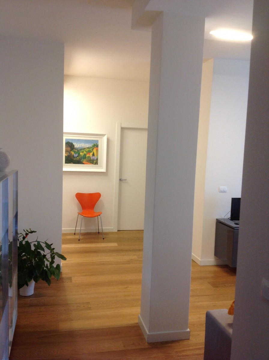 Arredare ingresso soggiorno come risolvere luingresso - Arredamento ingresso soggiorno ...