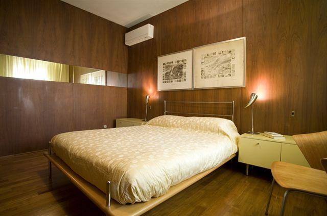 Camera Da Letto Con Boiserie : Camera da letto con boiserie renato trussorenato trusso
