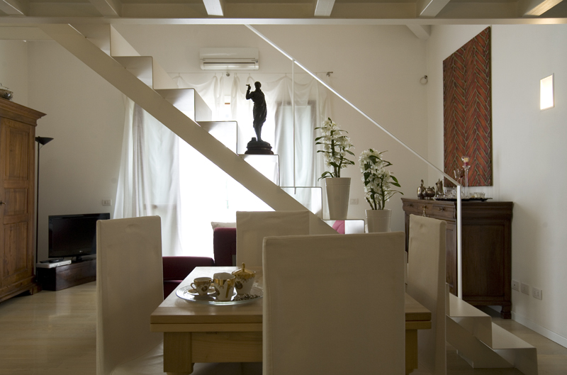 Romantic White House - Appartamento a Montale Rangone (MO) - Renato ...