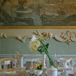 dettaglio neo barocco total white
