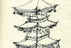Takayama - Templio