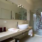 Sala dei coralli - bagno giorno