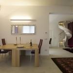 Sala del glicine - pranzo e soggiorno